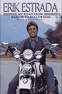 Erik Estrada: My Road from Harlem to Hollywood