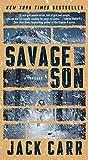 Savage Son: A Thriller (Terminal List Book 3) (English Edition)