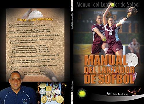Manual del Lanzador de Sofbol