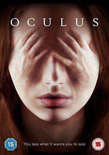 Oculus [DVD] [2014] by Unknown