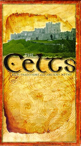 The Celts - Rich Traditions & Ancient Myths [VHS]