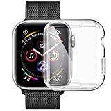 Funda Protectora Transparente para Apple Watch