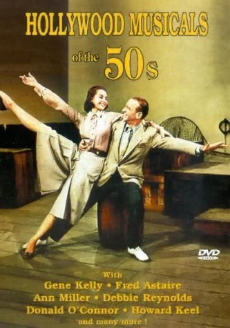 Hollywood Musicals Of The 50S [D...
