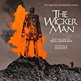 Wicker Man (Original Soundtrack)