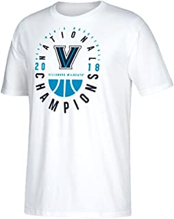white villanova basketball jersey