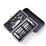 NNNQO Cortador De Uñas Pr,El Soporte De Esmalte Y Esmalte De Uñas Usable Original Kit De Pedicura De Manicura para Uñas Acrílicas Kit De Manicura Y Pedicura Personal