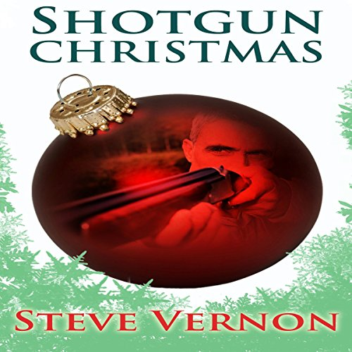 Shotgun Christmas: Two Christmas Tales audiobook cover art