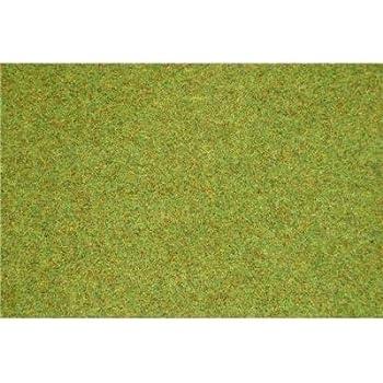 Noch 11 Grass Mat 200X100Cm Flower G,0,H0,Tt,N,Z Scale  Model Kit