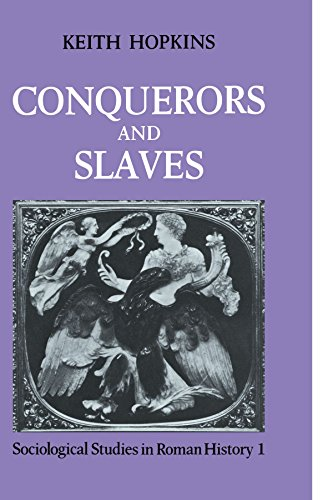 Conquerors and Slaves (Urbanization in Developing Countries)