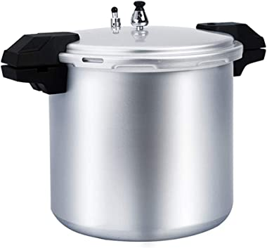 Cookers Commercial Pressure Cooker Extra Large Capacity Gas Restaurant And Restaurant Large Pressure Cooker