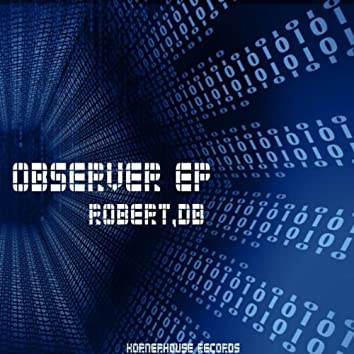 The Observer EP