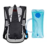 Bicycle Backpack, TYUW 5L Breathable Ultralight Professional Hydration Backpack Water Bag Backpack Perfect