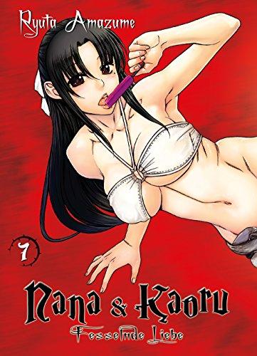 Nana & Kaoru, Band 7 (German Edition)