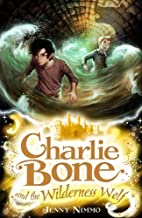 Charlie Bone and the Red Knight by Jenny Nimmo (2010-06-04)