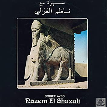 Soirée avec Nazem El Ghazali