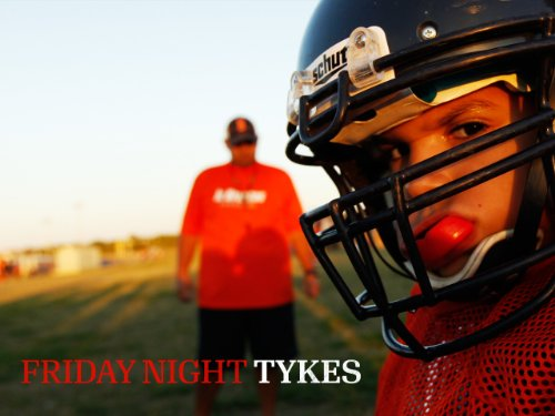 Friday Night Tykes Season 1
