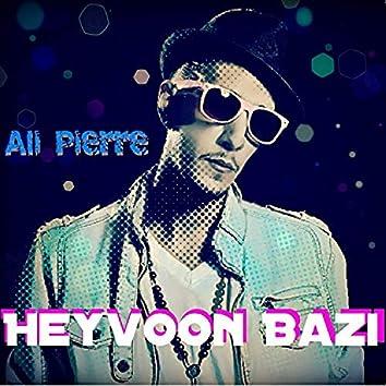 Heyvoon Bazi