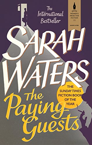 The Paying Guests: shortlisted for the Women