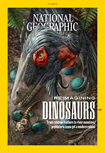 Top 10 kids magazines subscriptions national geographic for 2020