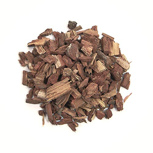 Herbis Natura Eichenrinde Rinde geschnitten, aus biologischem Anbau, Quercus robur (250 Gramm) (33342)