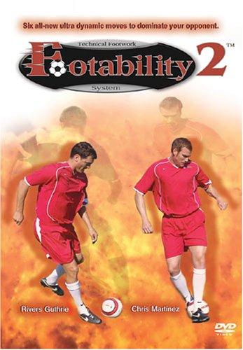 Soccer - Footability 2 - Technical Footwork System