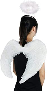 Best make a halo for angel costume Reviews