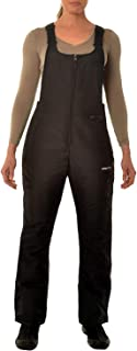 Women's Essential Insulated Bib Overalls
