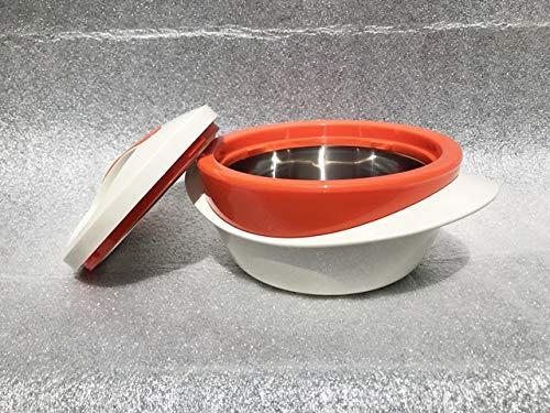 0,6 Liter Thermobehälter Thermoschüssel Isolierschüssel Isolierbehälter...