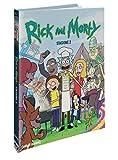 Rick And Morty St2 (Box Dv+Br)
