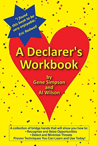 A Declarer's Workbook (English Edition)
