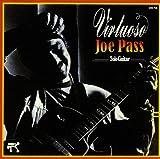 Virtuoso / joe pass