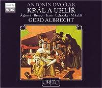 Kral a Uhlir/Komische Oper in Drei Akten