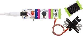 littleBits electronic circuit assembly Kit Deluxe Kit Little Bits Deluxe Kit