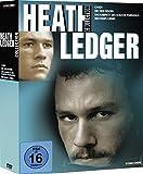 Heath Ledger Collection [4 DVDs] [Alemania]