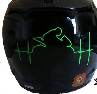 Suchergebnis Auf Für Myrockshirt Aufkleber Merchandiseprodukte Auto Motorrad