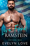 Love Found in Ramstein: Part Four - Ryan (English Edition)