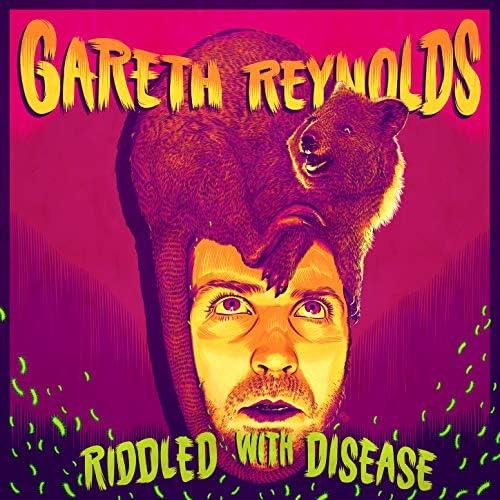 Gareth Reynolds