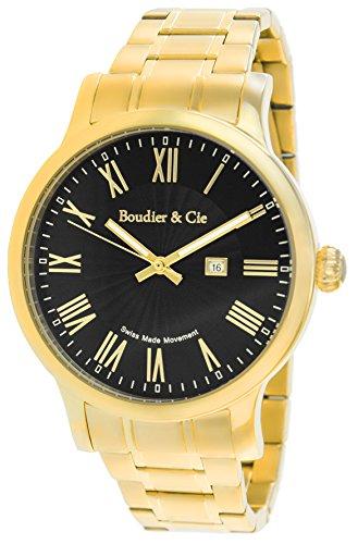 Orologio analogico uomo Boudier & Cie migliore guida acquisto