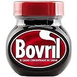 Bovril - Salsa Bovril Original, Concentrado de Carne Líquido, Condimento para dar Sabor a Carnes, Disolución Instantánea - Pack 12 x 125 g