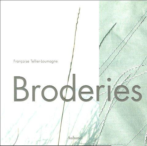 Broderies