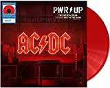 AC/DC - PWR / UP (ACDC Power Up) Exclusive Red Vinyl