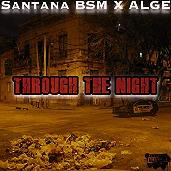 Through the Night (feat. Alge)