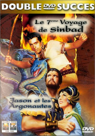 Le 7ème voyage de Sinbad / Jason et les Argonautes
