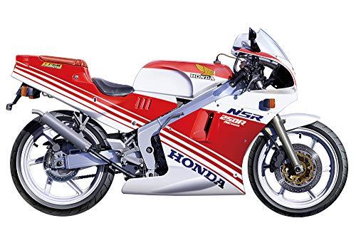 1/12 バイクシリーズ No.59 ホンダ '88 NSR250R