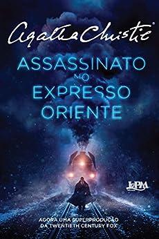 Assassinato no Expresso Oriente por [Agatha Christie, Petrucia Finkler]