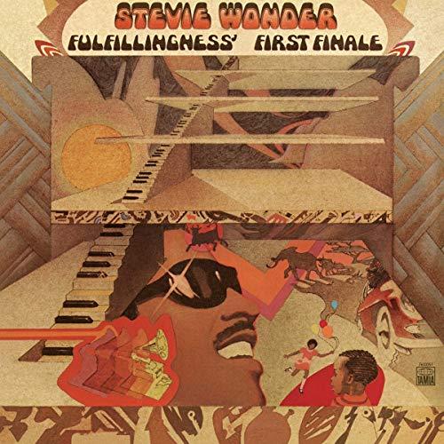 Fulfillingness' First Finale [Vinilo]