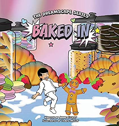 Baked In