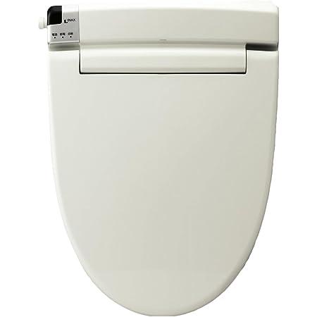 INAX 【日本製で2年保証&キレイ便座・脱臭・コードレスリモコンの貯湯式】 温水洗浄便座 シャワートイレ オフホワイト CW-RT2/BN8