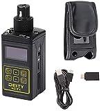 Deity Camcorder External Microphones