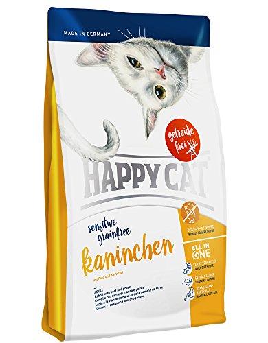 HAPPY CAT センシティブ『グレインフリー カニンヘン』